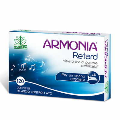 Armonia Retard 120 compresse