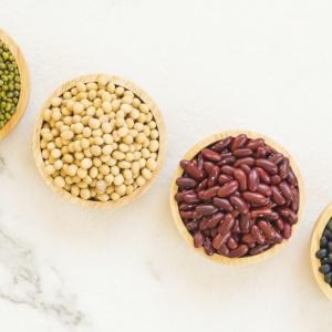 8 motivi per mangiare legumi ogni giorno