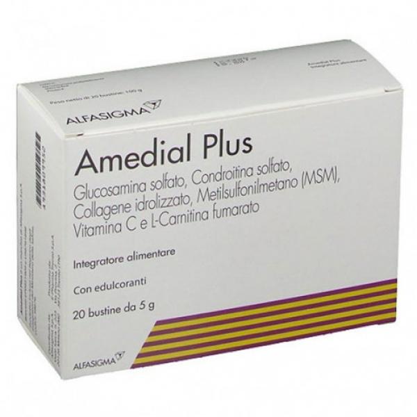 Amedial Plus