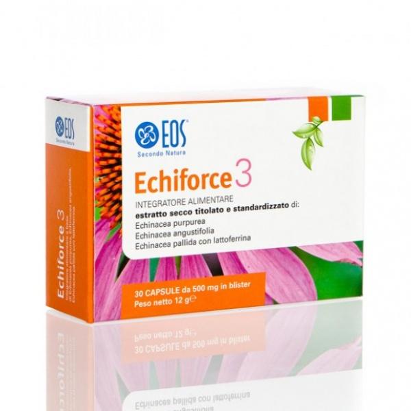Echiforce 3