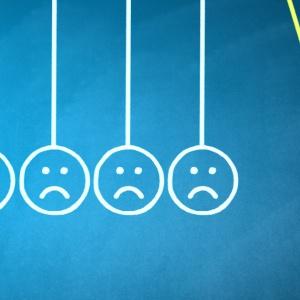 Il blu del lunedì. Cinque stratagemmi per combatterlo