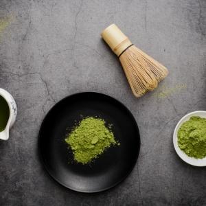 4 buone ragioni per consumare del tè matcha